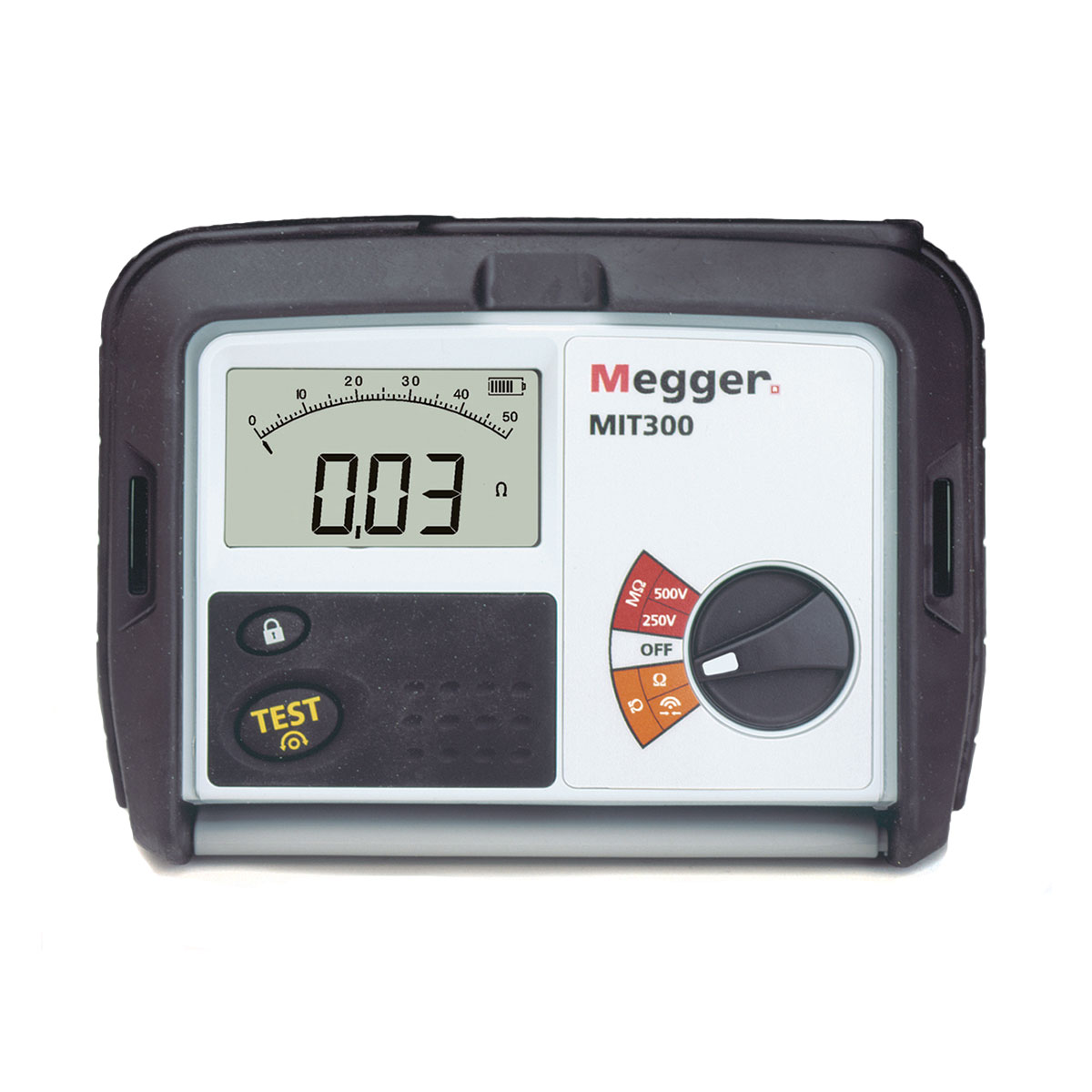 Megger_MIT300_BHD